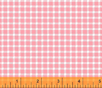 Simply Baby by Windham Fabrics - Pink Check