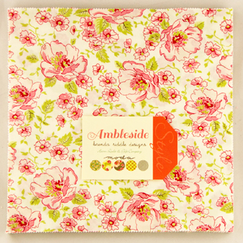 Ambleside by Moda - Layer Cake