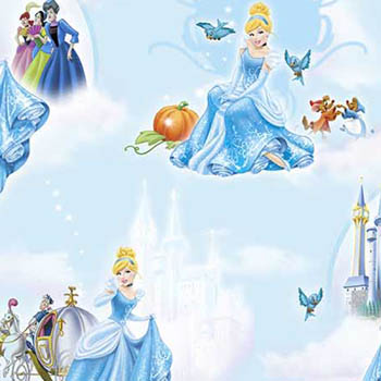 Disney Princesses - Cinderella At The Ball