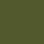 Quilters Plains - Dark Olive 432