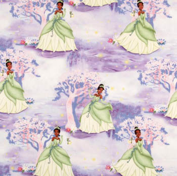 Disney Princesses - Princess Tiana Bayou Scenic by Springs