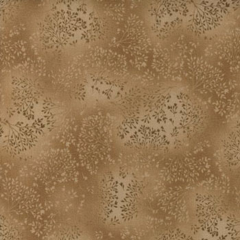 Fusions 5573 by Robert Kaufman Fabrics - Walnut - 45CMS