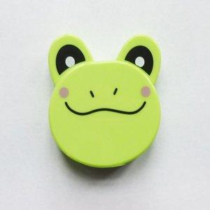 Metro Zoo Frog Retractable Tape Measure Imperial/Metric