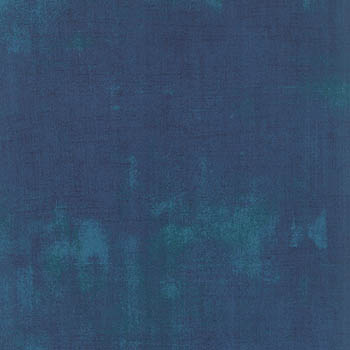 Grunge by Basicgrey for Moda - Prussian Blue - 80CMS