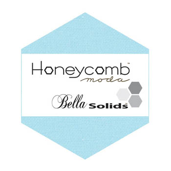 Moda Bella Solid Honeycomb - Robins Egg 9900HC 85