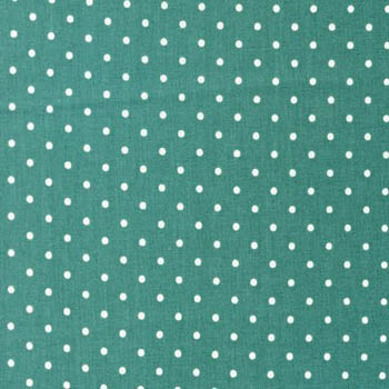 Mama's Feedsack by Robert Kaufman Fabrics - Dots Cactus