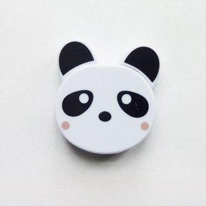 Metro Zoo Panda Retractable Tape Measure Imperial/Metric