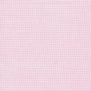 Sevenberry Gingham Collection - Pink 1/16 Check