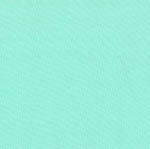 Moda Bella Solid Fabric Aqua 9900 34