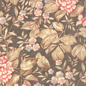 Papillon by Moda Fabrics - Faded Garden Stone